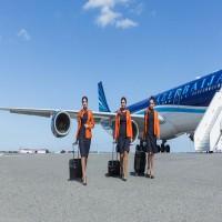 AZAL Bakı-Dubay-Bakı reysində yeni aksiya keçirir